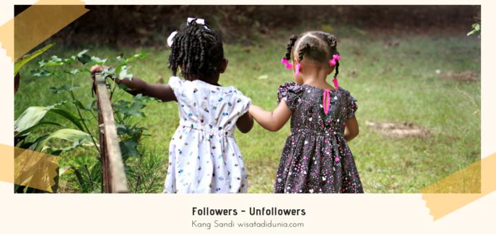 Followers - Unfollowers aplikasi menghapus followers instagram