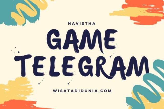 game di telegram