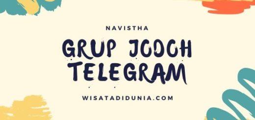 grup telegram cari jodoh indonesia
