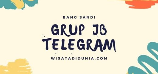 grup telegram jual beli