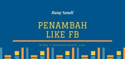 Aplikasi Penambah Like FB