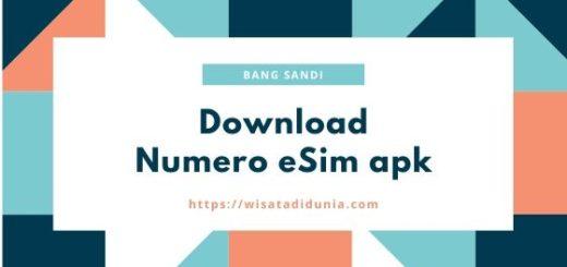 download numero esim apk mod