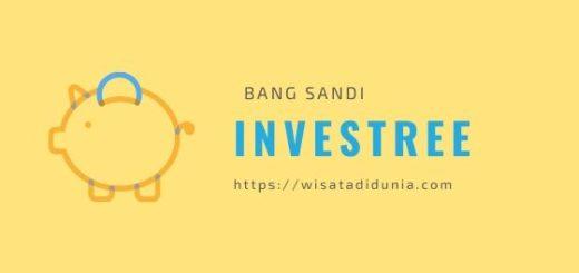 pengalaman investree penipu investasi