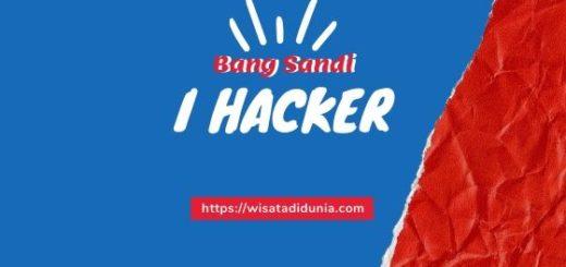 cara menggunakan i hacker