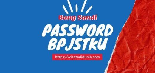 Cara mengatasi lupa email dan password bpjstku