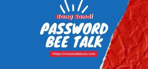 Cara mengatasi lupa password beetalk