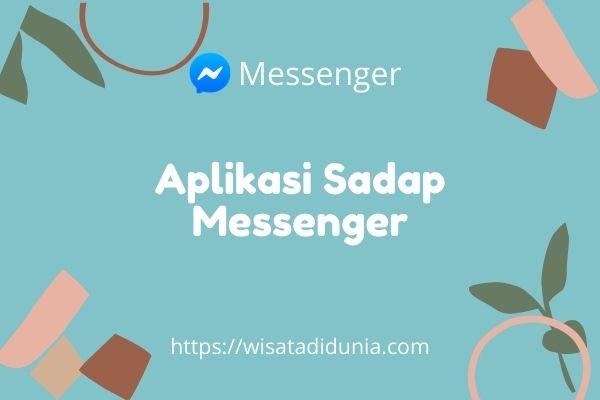 aplikasi hack messenger